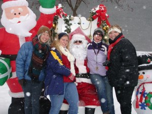 DDA Christmas